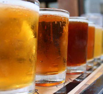 Nueza Zelanda produce coches que funcionan con cerveza