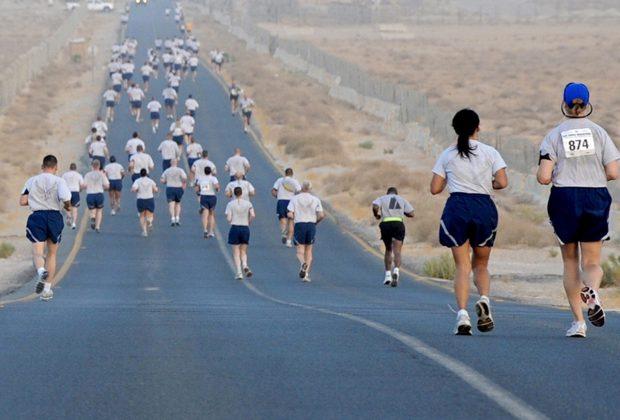 No hagas demasiado ejercicio si quieres adelgazar